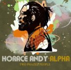 Horace Andy - Two Phazed People