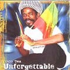Cocoa Tea - Unforgettable
