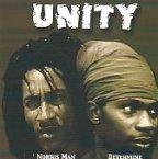 Determine & Norris Man - Unity
