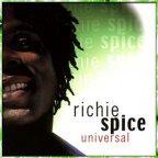 Richie Spice - Universal