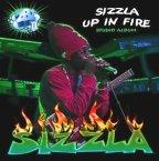 Sizzla - Up In Fire