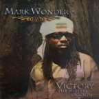 Mark Wonder - Victory : The Mystery Unfolds