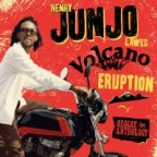 Henry 'Junjo' Lawes - Volcano Eruption Reggae Anthology