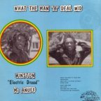 Winston McAnuff - What The Man 'a' Deal Wid
