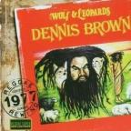 Dennis Brown - Wolf and Leopards