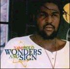 Yami Bolo - Wonders And Sign