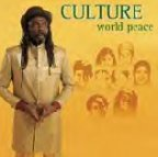 Culture - World Peace