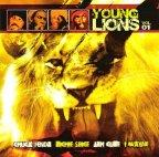 Chuck Fender, Richie Spice, Jah Cure and I Wayne - Young Lions Vol. 1