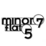 Minor7Flat5