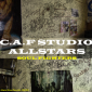 C.A.F Studio Allstars - Soul Fighters