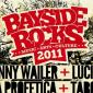 Bayside Rocks 2011