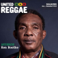 United Reggae Mag #14 available now!