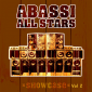 Showcase Vol 2 by Abassi All Stars
