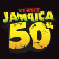 Respect Jamaica 50th