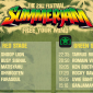 Summerjam 2013 Final Lineup Confirmed