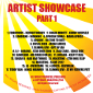 Shemesh - Artist Showcase Part 1