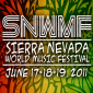 Initial Artists Announced for the Sierra Nevada World Music Festival