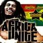 Africa Unite - Smile Jamaica 2008