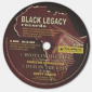 Carlton Livingston New Singles On Black Legacy