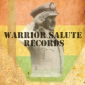 Debut Release from Warrior Salute Records