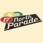 Jacob Miller and Cedric Im Brooks on 17 North Parade