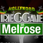 Melrose Place goes on Reggae