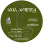 Moa Anbessa's Holy Fire new 12''
