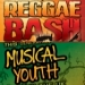 Musical Youth + Vintage Reggae Bash