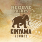 Reggae Dishes by Kinyama Sounds