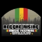 Reggae Rising Festival Line Up