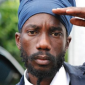 Sizzla arrested ?