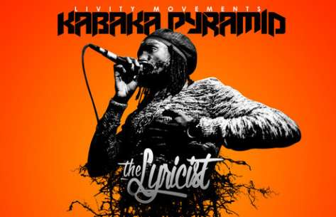 The Lyricist by Kabaka Pyramid