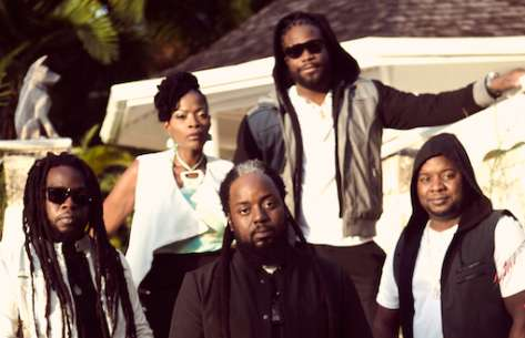 Reggae news: Strictly Roots by Morgan Heritage
