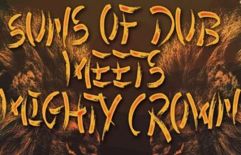 Reggae news: Far East Mixtape by Suns of Dub and Mighty Crown