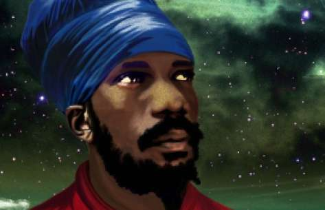 Cold War (The Remix EP) by Sizzla and Savona