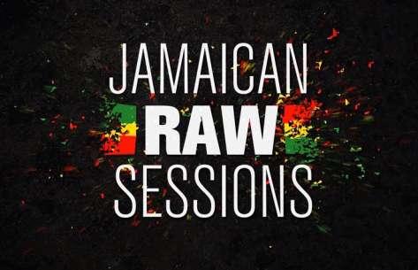 Reggae news: Jamaican Raw Sessions Part 1