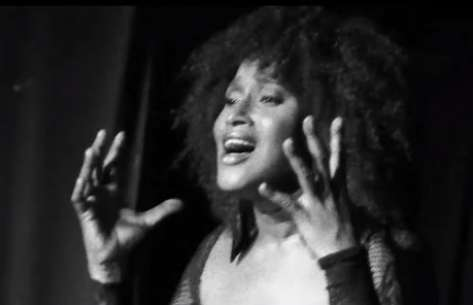 Reggae news: Run for Cover video by Diana Rutherford