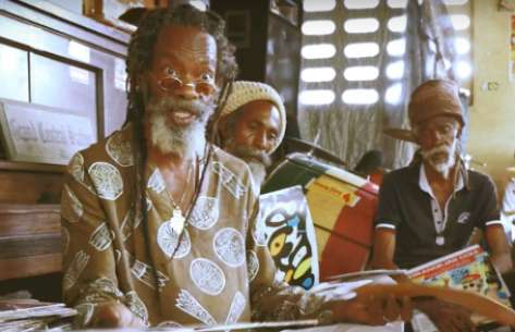 Reggae news: Pressing Matters in Jamaica