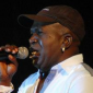 Barrington Levy in Jerusalem