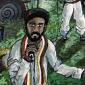 Roberto Sanchez meets Rockers Disciples - Blackboard Jungle Showcase Volume II