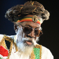 Bunny Wailer in Parabiago and Rome