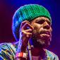 Reggae Geel Festival 2014 - Friday