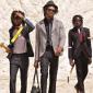 Sly and Robbie Presents No-Maddz