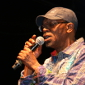 Beres Hammond in St. Kitts