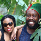 Interview: Anthony Senior and Nakeisha in Kingston