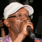 Beres Hammond at St. Lucia Jazz and Arts Festival 2015