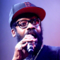 Tarrus Riley in Cergy
