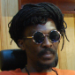 Interview: Anthony B in Born Fire Studios (Portmore)