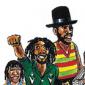 Total Reggae: Greensleeves