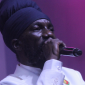 Sizzla in Boston